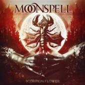 MOONSPELL  - VINYL SCORPION FLOWER [10