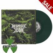 DESPISED ICON  - VINYL BEAST / GREEN VINYL [VINYL]
