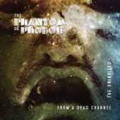 PHANTOM OF PHOBOS  - CD+DVD FROM A DEAD C..