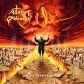 ALTAR OF OBLIVION  - VINYL THE SEVEN SPIRITS [VINYL]