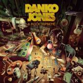 DANKO JONES  - VINYL A ROCK SUPREME..