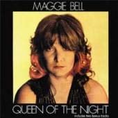 MAGGIE BELL  - CD OUEEN OF THE NIGHT