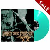 BURN THE PRIEST  - VINYL LEGION:XX (MIN..