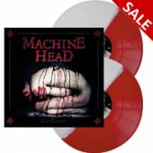 MACHINE HEAD  - VINYL CATHARSIS (RED..