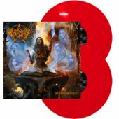 BURNING WITCHES  - VINYL HEXENHAMMER (RED VINYL) [VINYL]