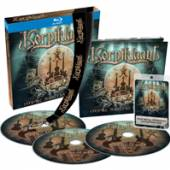 KORPIKLAANI  - CD LIVE AT MASTERS O..