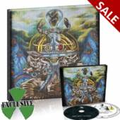 SEPULTURA  - CD MACHINE MESSIAH (+ ARTWORK CANVAS)