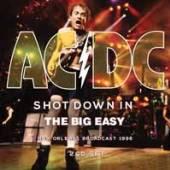 SHOT DOWN IN THE BIG EASY (2CD) - supershop.sk