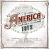 AMERICA  - CD+DVD LIVE IN CENTR..