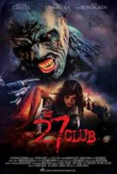 FEATURE FILM  - 3xCD 27 CLUB, THE