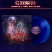 ORIGIN  - VINYL ABIOGENESIS.. -COLOURED- [VINYL]