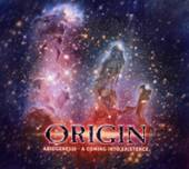 ORIGIN  - VINYL ABIOGENESIS.. -DOWNLOAD- [VINYL]