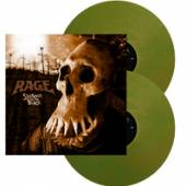 RAGE  - VINYL SEASONS OF THE BLACK [VINYL]
