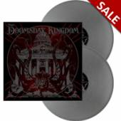 DOOMSDAY KINGDOM  - VINYL DOOMSDAY KINGDOM/SILVER [VINYL]