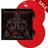 DOOMSDAY KINGDOM  - VINYL DOOMSDAY KINGODM/RED VINY [VINYL]