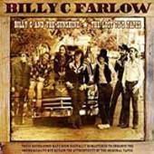 FARLOW BILLY C  - CD BILLY C AND THE SUNSHINE/