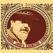 DR. JOHN  - CD TRADER JOHN'S CRAWFISH SOIREE