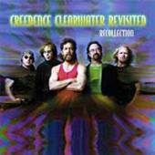 CREEDENCE CLEARWATER REVISITED  - 3xVINYL RECOLLECTION/LIVE [VINYL]