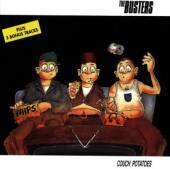 BUSTERS  - CD COUCH POTATOES