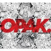 OPAK  - CD PRODUKCIE