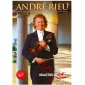 RIEU ANDRE  - DVD LOVE IN MAASTRICHT