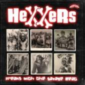 HEXXERS  - VINYL FREAKS WITH THE SAVAGE.. [VINYL]