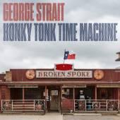 STRAIT GEORGE  - VINYL HONKY TONK TIME MACHINE [VINYL]