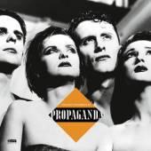 PROPAGANDA  - 4xVINYL RSD - THE EI..