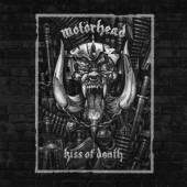 MOTORHEAD  - VINYL KISS OF DEATH [VINYL]