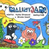 MALINYJAM  - CD MALINYJAM