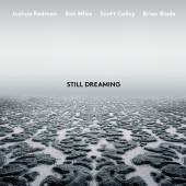 REDMAN JOSHUA  - CD STILL DREAMING