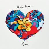 MRAZ J.  - CD KNOW