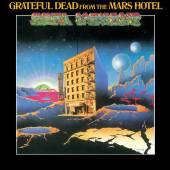 GRATEFUL DEAD  - VINYL FROM THE MARS HOTEL [VINYL]
