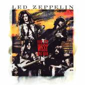 LED ZEPPELIN  - 4xVINYL HOW THE WEST..