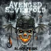 AVENGED SEVENFOLD  - VINYL BLACK REIGN [VINYL]