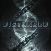 DISTURBED  - CD EVOLUTION (DELUXE)