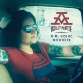 MCBRYDE ASHLEY  - CD GOING NOWHERE