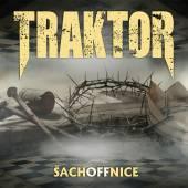 TRAKTOR  - CD SACHOFFNICE