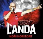 LANDA DANIEL  - CM HORI HORIZONT /SINGL NA CD