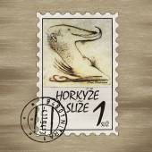 HORKYZE SLIZE  - CD PRVY SLIZ