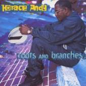 HORACE ANDY  - CD ROOTS & BRANCHES