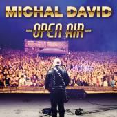 DAVID MICHAL  - 2xCD OPEN AIR