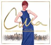 CILLA BLACK  - CD CILLA WITH THE RO..