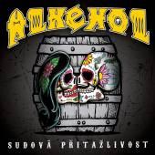 ALKEHOL  - CD SUDOVA PRITAZLIVOST