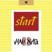 VISACI ZAMEK  - VINYL 02 START [VINYL]