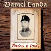 LANDA DANIEL  - VINYL POZDRAV Z FRONTY [VINYL]