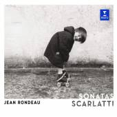 RONDEAU JEAN  - VINYL SCARLATTI: SONATAS [VINYL]