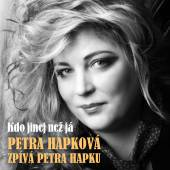 HAPKA PETR  - CD HAPKOVA ZPIVA HAP..