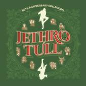 JETHRO TULL  - CD 50TH ANNIVERSARY COLLECTION