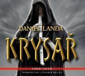 LANDA DANIEL  - 2xCD KRYSAR 1996-2018